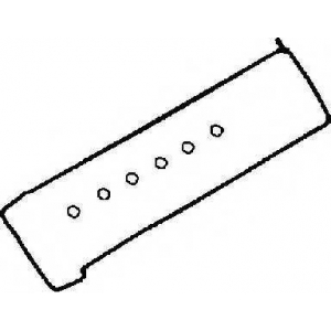 VICTOR REINZ 15-31644-01 прокладкаклапанной крышки набор