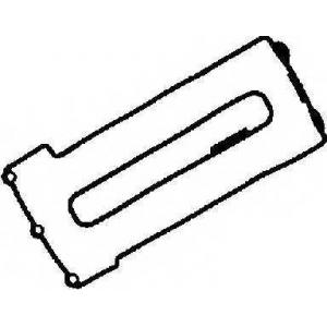 VICTOR REINZ 15-31821-01 прокладка клапанной крышки  M60B30/M60B40 left