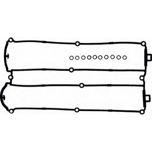Комплект прокладок, крышка головки цилиндра 153303601 reinz - FORD FIESTA III (GFJ) Наклонная задняя часть 1.8 16V