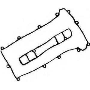 VICT_REINZ 15-35538-01 Комплект прокладок з різних матеріалів