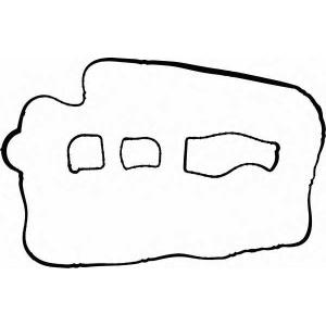 Комплект прокладок, крышка головки цилиндра 153656201 reinz - FORD MONDEO III (B5Y) Наклонная задняя часть 1.8 SCi