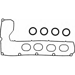 Комплект прокладок, крышка головки цилиндра 153657101 reinz - FORD MONDEO IV Turnier универсал 2.0 TDCi