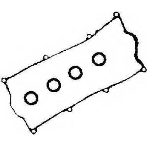 Комплект прокладок, крышка головки цилиндра 155281601 reinz - DAIHATSU FEROZA Soft Top (F300) Вездеход открытый 1.6 i 16V