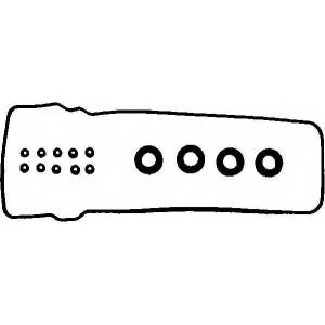 Комплект прокладок, крышка головки цилиндра 155301601 reinz - TOYOTA HILUX II пикап (RN6_, _N_, RN5_, LN6_, YN6_, YN5_, LN5_) пикап 2.4 i 4WD