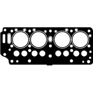 Прокладка, головка цилиндра 610685830 reinz - MERCEDES-BENZ PONTON (W120) седан 180 D (120.110)