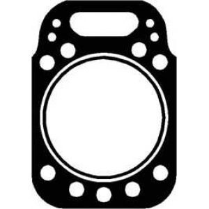 Прокладка, головка цилиндра 612017430 reinz -