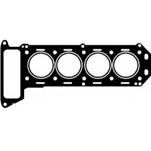Прокладка, головка цилиндра 612387520 reinz - ALFA ROMEO 75 (162B) седан 1.6 (162.B2B, 162.B2C) KAT