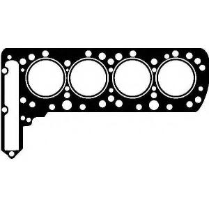 Прокладка, головка цилиндра 612405030 reinz - MERCEDES-BENZ /8 (W115) седан 200 D (115.115)