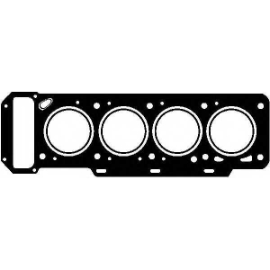 Прокладка, головка цилиндра 612419060 reinz - BMW 02 (E10) седан 1802