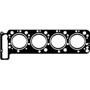 Прокладка, головка цилиндра 612573520 reinz - MERCEDES-BENZ S-CLASS (W126) седан 380 SE,SEL (126.032)