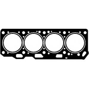 Прокладка, головка цилиндра 612802510 reinz - AUDI 50 (86) Наклонная задняя часть 1.3