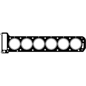 Прокладка, головка цилиндра 612812000 reinz - OPEL COMMODORE B седан 2.5