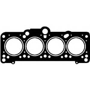 Прокладка, головка цилиндра 612900040 reinz - AUDI 80 (89, 89Q, 8A, B3) седан 1.9 D