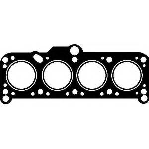 Прокладка, головка цилиндра 612902540 reinz - AUDI 80 (81, 85, B2) седан 1.6 D