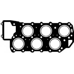 VICT_REINZ 61-29110-00 Прокладка головки блока арамідна