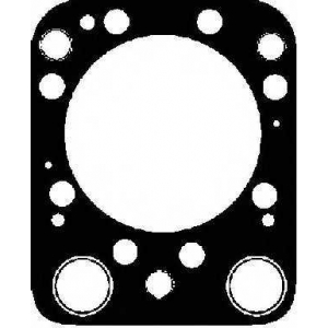 Прокладка, головка цилиндра 613105000 reinz - SCANIA 4 - series  144 G/460