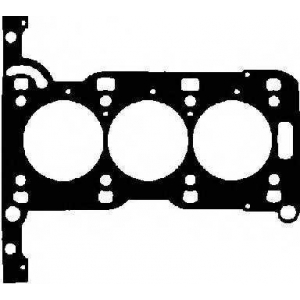 Прокладка, головка цилиндра 613349510 reinz - OPEL CORSA B (73_, 78_, 79_) Наклонная задняя часть 1.0 i 12V