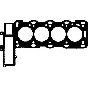 VICTOR REINZ 61-33820-10 Прокладка головки блоку циліндрів OPEL Astra,Vectra 2,0-2,2 DTi 98-05