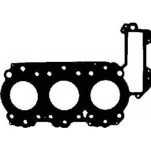 Прокладка, головка цилиндра 613535000 reinz - PORSCHE BOXSTER (986) кабрио 2.5