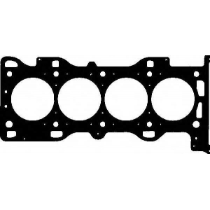 VICT_REINZ 61-35435-00 Прокладка головки блока металева