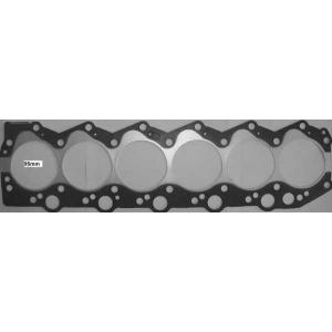 Прокладка, головка цилиндра 615334000 reinz - TOYOTA LAND CRUISER 80 (_J8_) вездеход закрытый 4.2 TD (HDJ80)