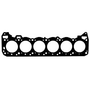 Прокладка, головка цилиндра 615358010 reinz - NISSAN LAUREL (JC32) седан 2.8 D