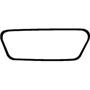 VICTOR REINZ 71-12540-00 GASKET, CYLINDER HEAD COVER