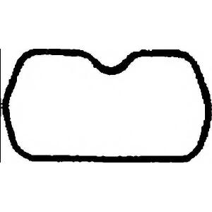 Прокладка, крышка головки цилиндра 711275700 reinz - FIAT 126 особый кузов 650