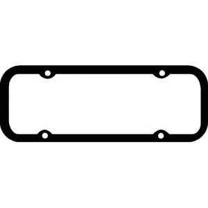 Прокладка, крышка головки цилиндра 711295220 reinz - ALFA ROMEO ALFASUD Sprint (902.A) купе 1.3 (902.A0)