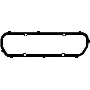 Прокладка, крышка головки цилиндра 711296310 reinz - FORD FIESTA I (GFBT) Наклонная задняя часть 0.9