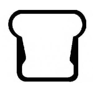 Прокладка, крышка головки цилиндра 711303700 reinz - IVECO P/PA  160-23 AH