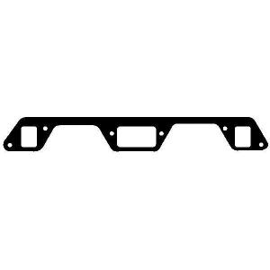 Прокладка, выпускной коллектор 711984820 reinz - OPEL CORSA A TR (91_, 92_, 96_, 97_) седан 1.0