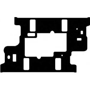 Прокладка, впускной коллектор 712042140 reinz - FORD GRANADA (GGTL, GGFL) седан 1.7