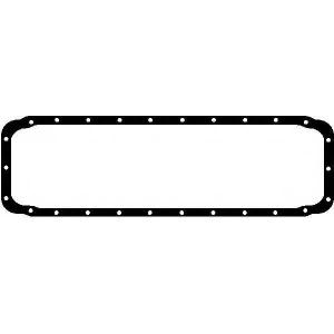 Прокладка, маслянный поддон 712210520 reinz - IVECO P/PA  160-23 AH