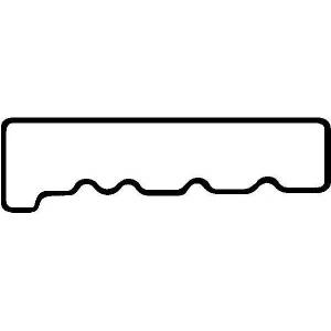 VICTOR REINZ 71-22864-10 Прокладка клапанної кришки MB