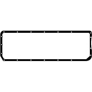 Прокладка, маслянный поддон 712360110 reinz - MAN F 2000  19.233 FCNG