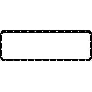 712448310 reinz прокладка поддона (DK1160)