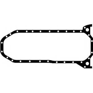 Прокладка, маслянный поддон 712453510 reinz - VOLVO 240 (P242, P244) седан 2.4 Diesel