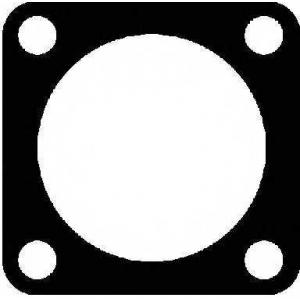 Прокладка, труба выхлопного газа 712460600 reinz - AUDI 200 (43) седан 2.1 5 T