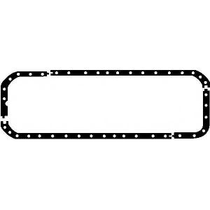 Прокладка, маслянный поддон 712487510 reinz - VOLVO F 12  F 12/360