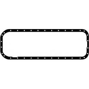 Прокладка, маслянный поддон 712503420 reinz - VOLVO FL 6  FL 608