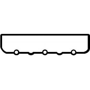VICTOR REINZ 71-26284-30 прокладка клапанной крышки (OM366)