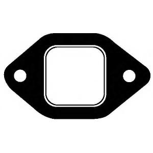 Прокладка, выпускной коллектор 712640700 reinz - DAF F 2100  FA 2105 DHR,FA 2105 DHTD
