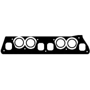 Прокладка, впускной / выпускной коллектор 712723710 reinz - OPEL REKORD E (17_-19_, 11_, 14_, 16_) седан 2.2 TD