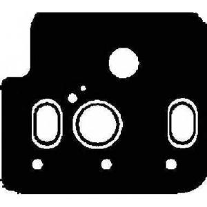 Прокладка, выпускной коллектор 712943510 reinz - VW PASSAT (3A2, 35I) седан 2.8 VR6