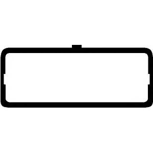 Прокладка, крышка головки цилиндра 713114600 reinz - CITRO?N AX (ZA-_) Наклонная задняя часть 10 E