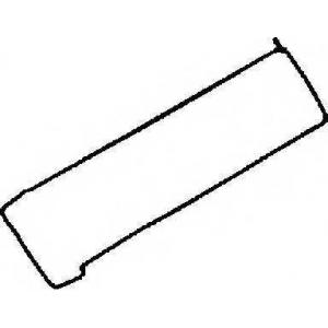 Прокладка, крышка головки цилиндра 713164400 reinz -