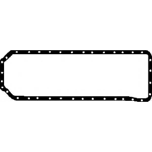Прокладка, маслянный поддон 713395900 reinz -