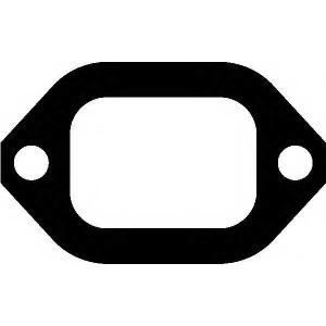 Прокладка, выпускной коллектор 713397200 reinz -