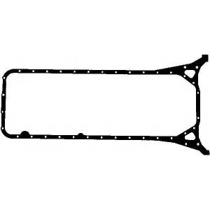Прокладка, маслянный поддон 713404100 reinz - MERCEDES-BENZ E-CLASS (W210) седан E 320 CDI (210.026)
